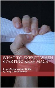 What to Expect When Starting Krav Maga